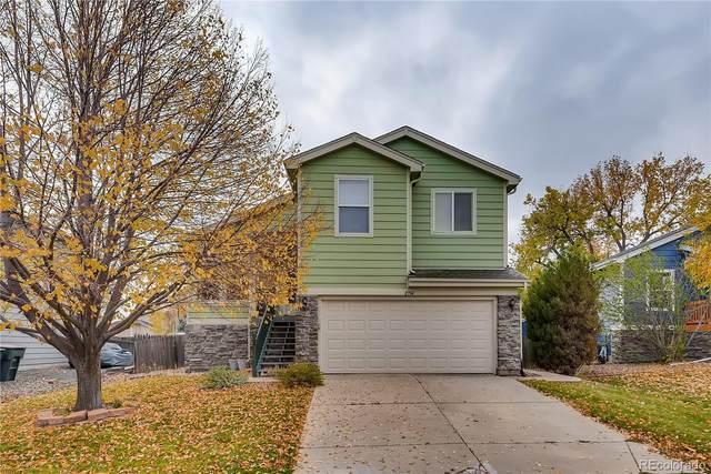 11704 Elizabeth Circle, Thornton, CO 80233 (MLS #6736610) :: 8z Real Estate
