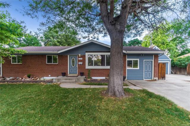 1580 S Wadsworth Boulevard, Lakewood, CO 80232 (MLS #6736718) :: 8z Real Estate