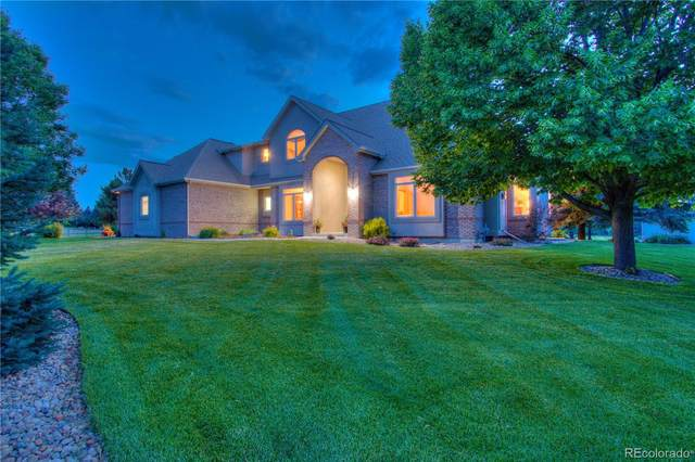 5642 Ridgeway Drive, Fort Collins, CO 80528 (#6737070) :: The DeGrood Team