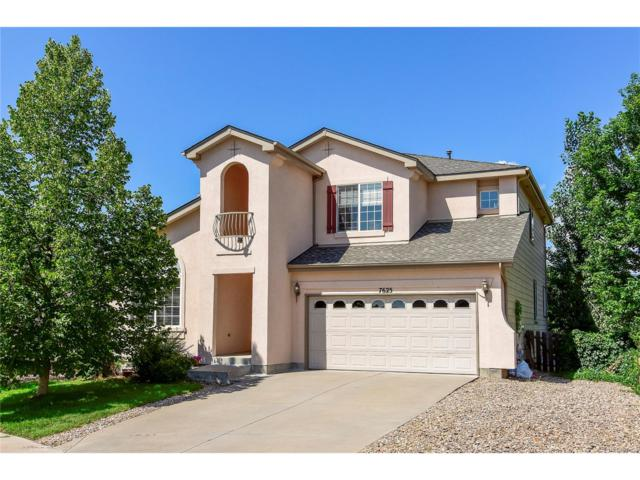 7625 Coyote Place, Littleton, CO 80125 (MLS #6737241) :: 8z Real Estate