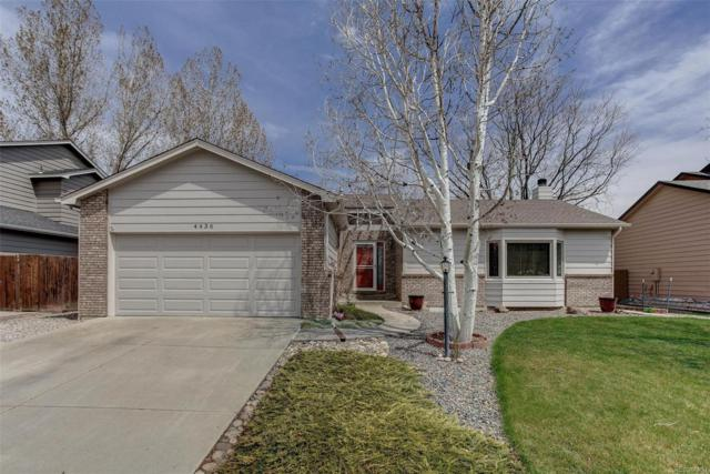 4436 Andorra Drive, Loveland, CO 80538 (#6737286) :: 5281 Exclusive Homes Realty