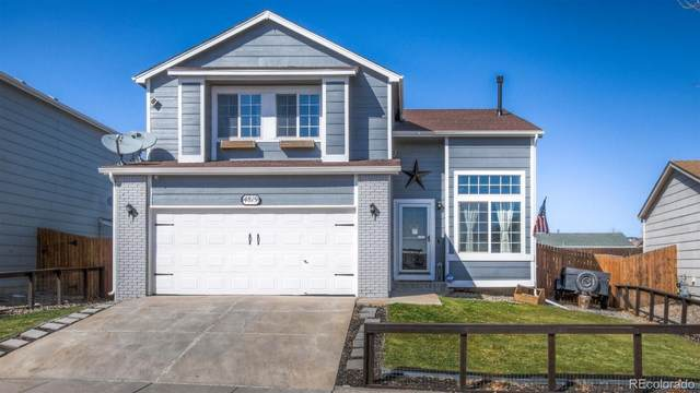 4819 Little London Drive, Colorado Springs, CO 80923 (#6737301) :: The Griffith Home Team