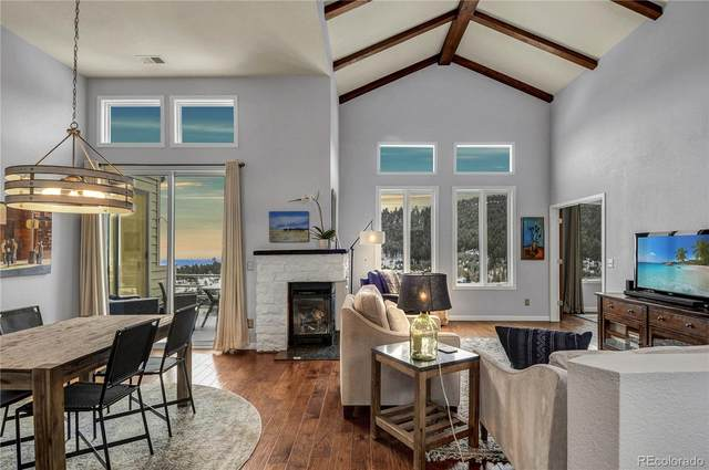 682 Ridgeside Drive, Golden, CO 80401 (#6737802) :: The Colorado Foothills Team | Berkshire Hathaway Elevated Living Real Estate