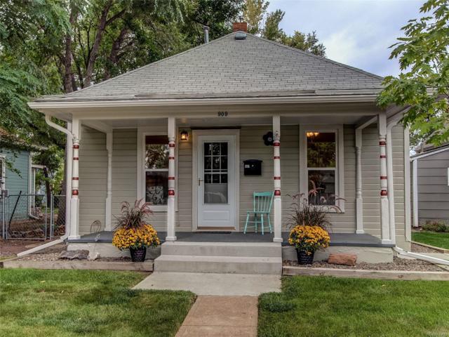 909 Emery Street, Longmont, CO 80501 (#6737812) :: Wisdom Real Estate