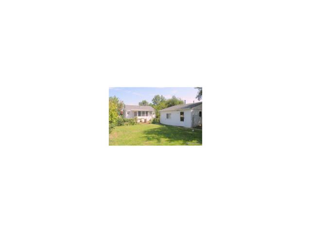 3390 W 55th Avenue, Denver, CO 80221 (MLS #6737844) :: 8z Real Estate