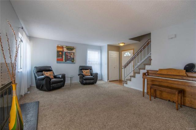 5737 W 71st Circle, Arvada, CO 80003 (#6738302) :: Bring Home Denver
