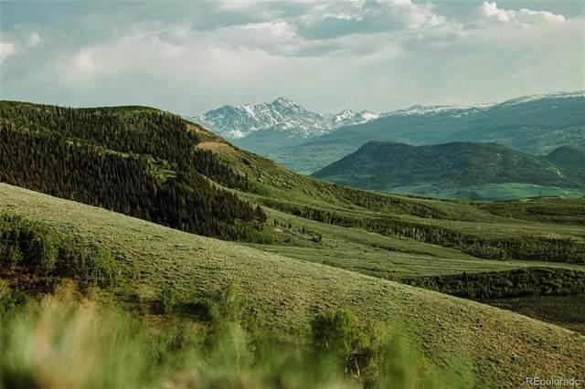 County Road 387, Kremmling, CO 80459 (MLS #6738315) :: Find Colorado
