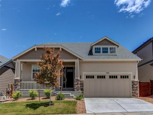 7374 S Pennsylvania, Littleton, CO 80122 (#6738469) :: The Griffith Home Team