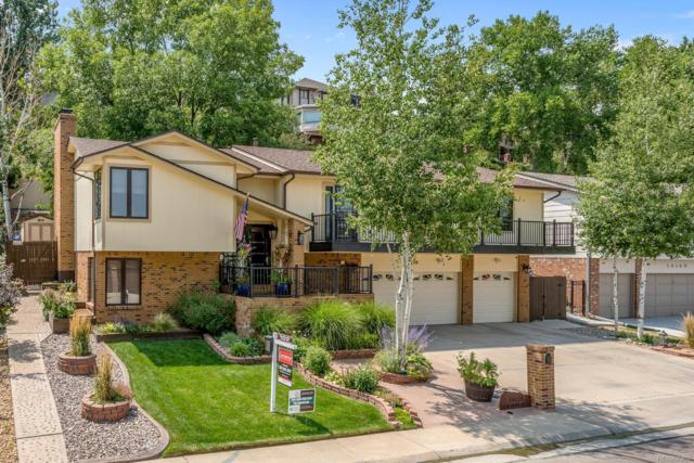 14120 W Virginia Drive, Lakewood, CO 80228 (#6738506) :: The City and Mountains Group