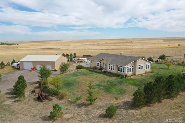 5726 County Road 89, Roggen, CO 80652 (#6738698) :: Mile High Luxury Real Estate