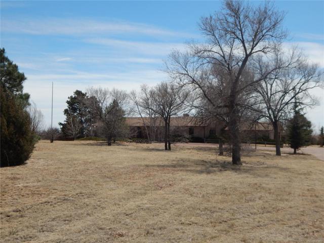 17075 State Highway 94, Colorado Springs, CO 80930 (#6738826) :: The Peak Properties Group