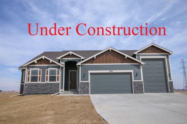 5052 Prairie Lark Lane, Severance, CO 80615 (MLS #6738838) :: 8z Real Estate