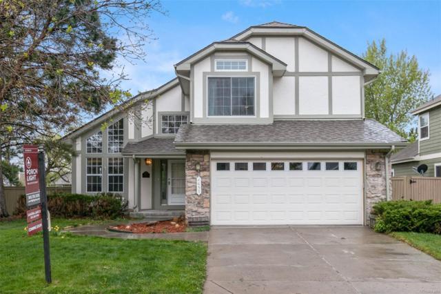 4633 N Wildflowers Way, Castle Rock, CO 80109 (#6738865) :: Mile High Luxury Real Estate