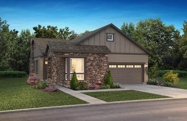 2083 Rim Ridge Drive, Castle Pines, CO 80108 (#6739231) :: Wisdom Real Estate