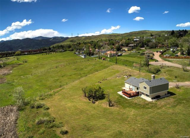 0-TBD W 12th Place, Golden, CO 80401 (#6739284) :: Kimberly Austin Properties