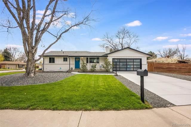 1720 S Otis Court, Lakewood, CO 80232 (#6739291) :: Relevate | Denver