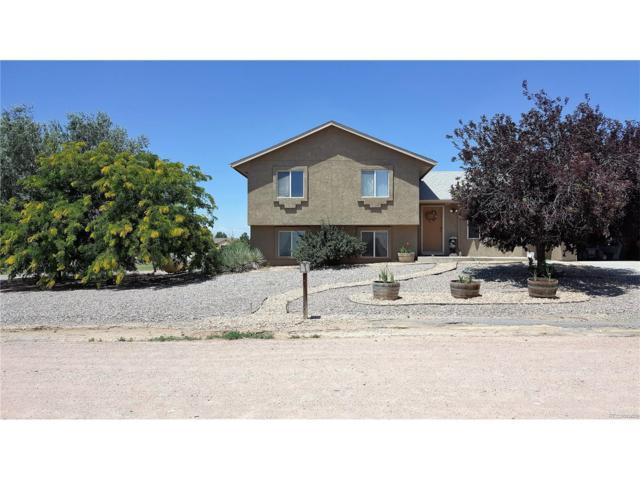 1297 W Estacada Court, Pueblo West, CO 81007 (MLS #6739409) :: 8z Real Estate