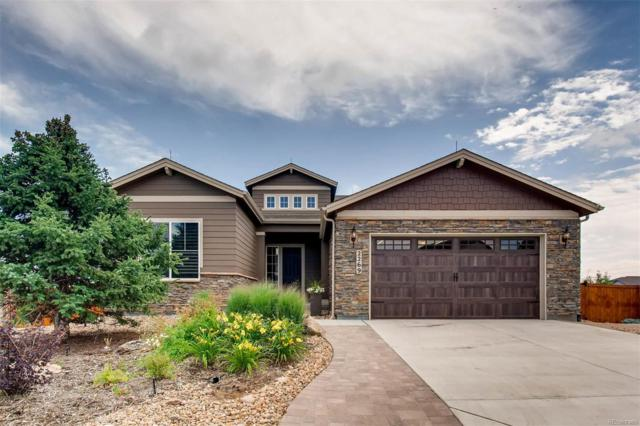 2269 Summerhill Drive, Castle Rock, CO 80108 (#6739420) :: The HomeSmiths Team - Keller Williams