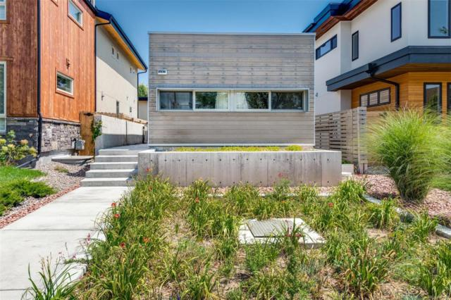 2936 S Lincoln Street, Englewood, CO 80113 (#6739422) :: The City and Mountains Group
