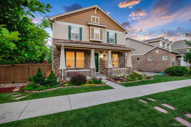 1060 Ulster Street, Denver, CO 80230 (MLS #6739446) :: 8z Real Estate
