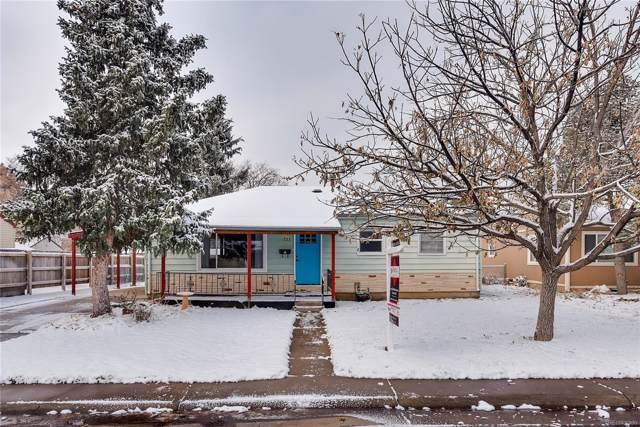 735 Ironton Street, Aurora, CO 80010 (#6739521) :: Bring Home Denver with Keller Williams Downtown Realty LLC