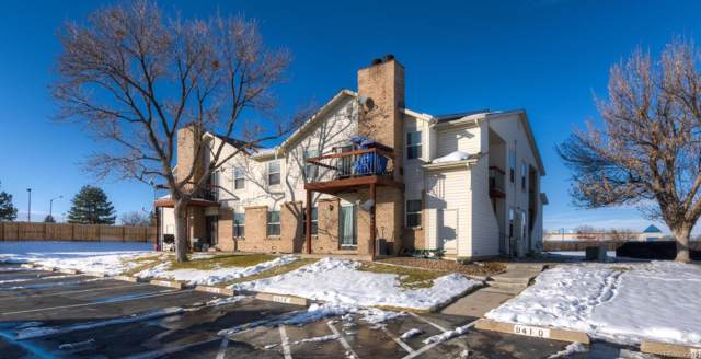 11941 Bellaire Street D, Thornton, CO 80233 (MLS #6739742) :: 8z Real Estate