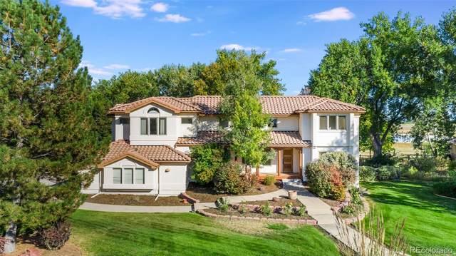 7760 Crestview Lane, Niwot, CO 80504 (#6740227) :: iHomes Colorado