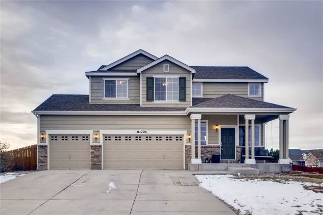 12201 St Annes Road, Peyton, CO 80831 (#6740248) :: Bring Home Denver with Keller Williams Downtown Realty LLC