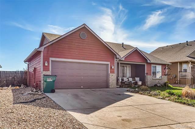3685 Whetstone Way, Mead, CO 80542 (MLS #6740471) :: Wheelhouse Realty