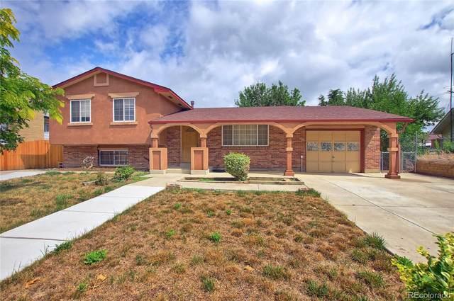 6679 Fielding Circle, Colorado Springs, CO 80911 (MLS #6740520) :: 8z Real Estate
