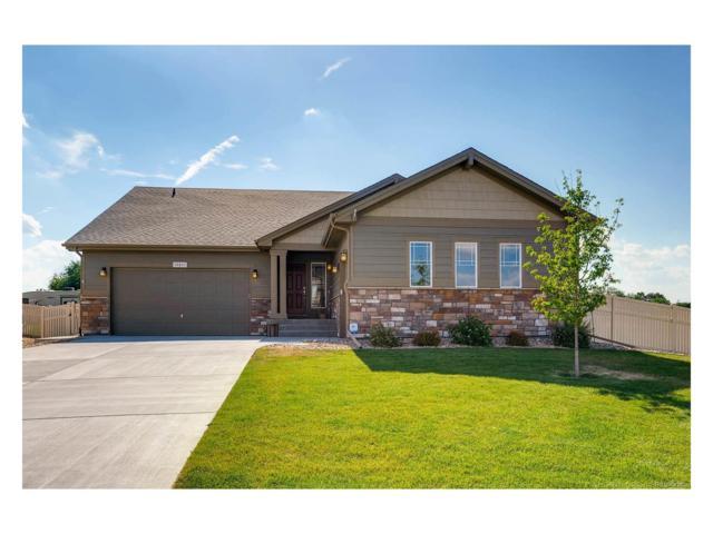 10051 Briarwood Street, Firestone, CO 80504 (MLS #6740696) :: 8z Real Estate