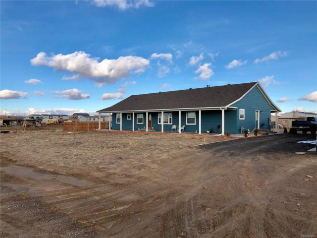 7348 Flint Street, Fort Lupton, CO 80621 (#6740751) :: The Heyl Group at Keller Williams