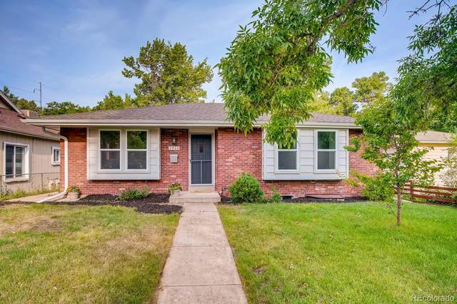 1915 S Madison Street, Denver, CO 80210 (#6741074) :: Sultan Newman Group