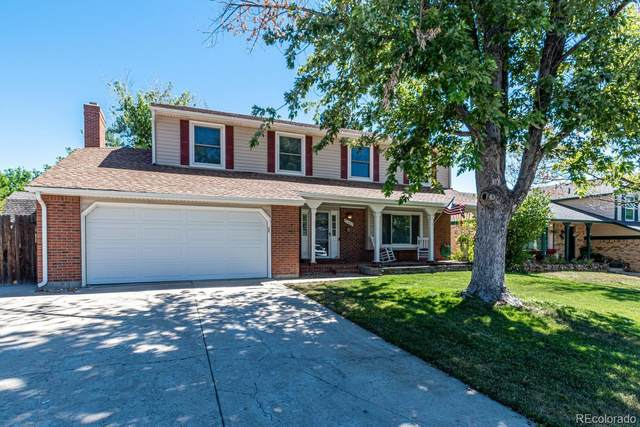 13422 Jackson Drive, Thornton, CO 80241 (MLS #6741530) :: 8z Real Estate