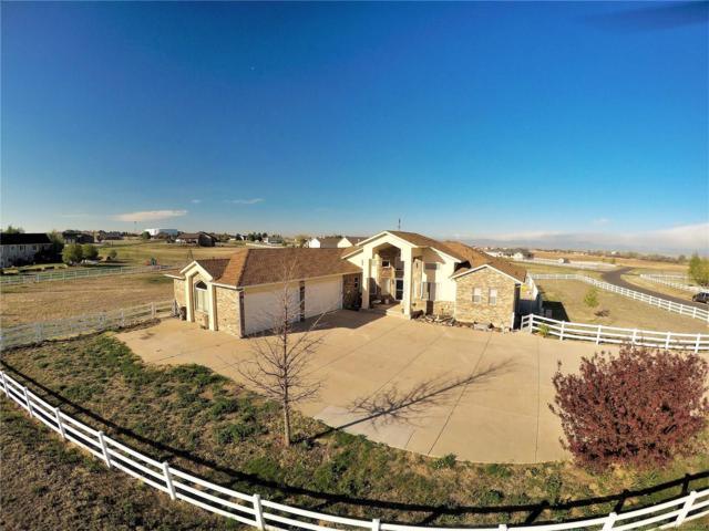 15128 Wagon Wheel Drive, Brighton, CO 80603 (MLS #6741556) :: 8z Real Estate