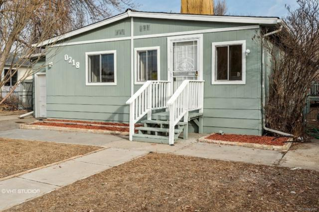 218 Poplar Street Rt-4, Lochbuie, CO 80603 (#6741784) :: Wisdom Real Estate