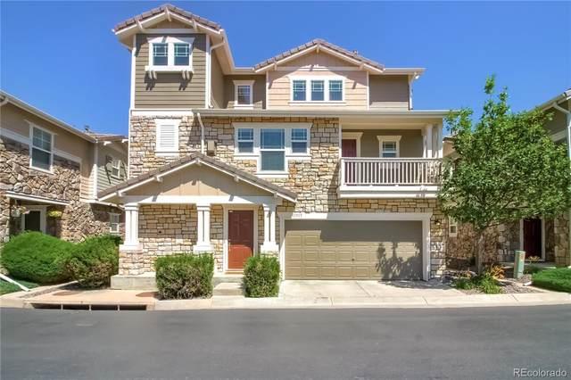 11915 Bolton Drive, Parker, CO 80134 (#6741969) :: Compass Colorado Realty