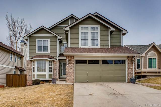 9638 Pinebrook Street, Highlands Ranch, CO 80130 (#6742346) :: HomeSmart