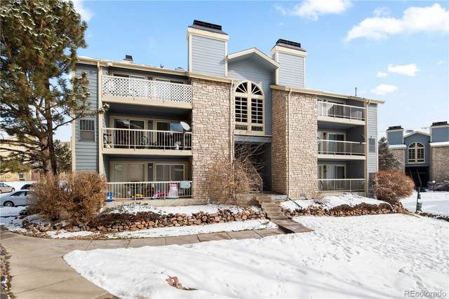 8853 Colorado Boulevard #205, Thornton, CO 80229 (MLS #6742518) :: 8z Real Estate