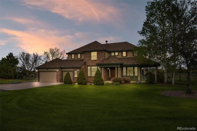 4872 Haystack Drive, Windsor, CO 80550 (MLS #6742628) :: Find Colorado