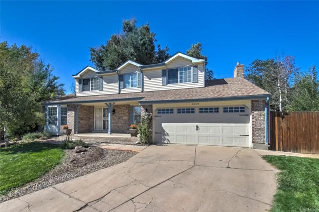 5459 S Rifle Street, Centennial, CO 80015 (#6743024) :: Wisdom Real Estate