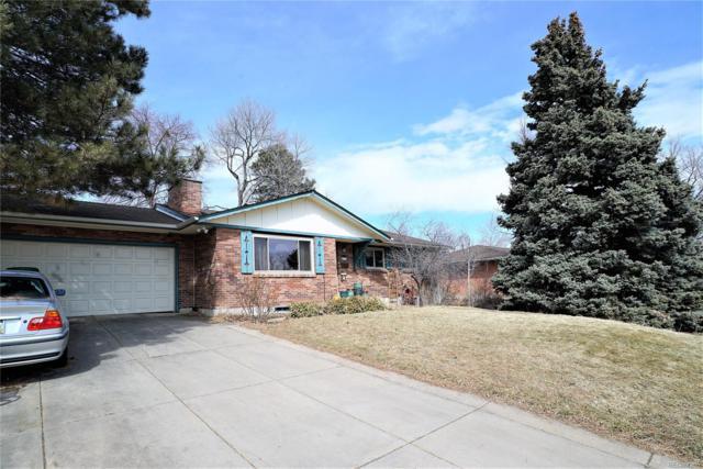 1675 S Urban Way, Lakewood, CO 80228 (MLS #6743273) :: Kittle Real Estate