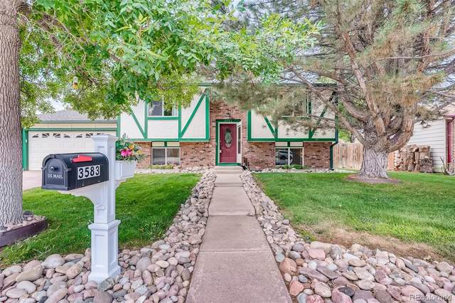 3583 S Pitkin Circle, Aurora, CO 80013 (#6743789) :: Berkshire Hathaway HomeServices Innovative Real Estate