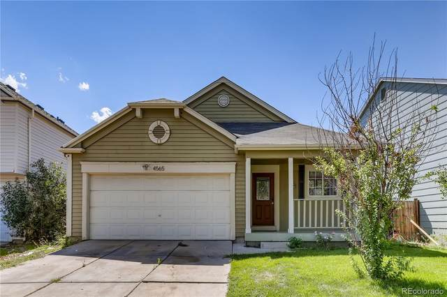 4565 Nepal Street, Denver, CO 80249 (MLS #6743941) :: 8z Real Estate