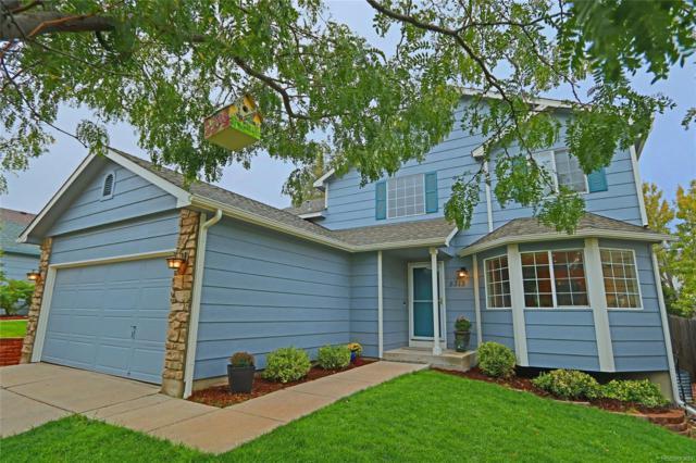 5313 S Ukraine Street, Aurora, CO 80015 (MLS #6744133) :: Kittle Real Estate