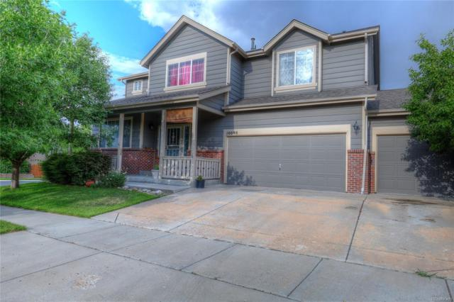 10098 Idalia Street, Commerce City, CO 80022 (#6745301) :: HergGroup Denver