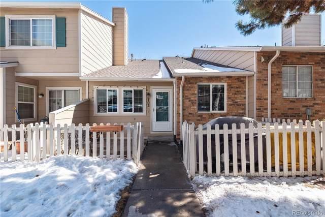 703 S Depew Street, Lakewood, CO 80226 (#6745567) :: Mile High Luxury Real Estate