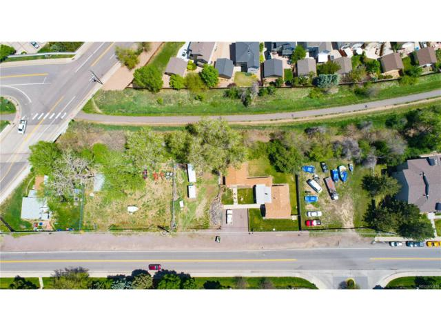 2550 S Syracuse Way, Denver, CO 80231 (MLS #6745886) :: 8z Real Estate
