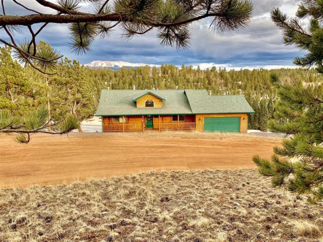 388 Buck Lake Drive, Divide, CO 80814 (#6746121) :: Harling Real Estate