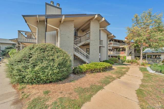 665 Manhattan Drive #10, Boulder, CO 80303 (#6746152) :: Chateaux Realty Group